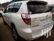 New Toyota RAV4 2007 2.0 4x4 White | Cars for sale in Central Region, Kampala