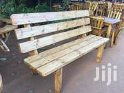 Wooden Bench | Furniture for sale in Central Region, Kampala