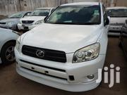 New Toyota RAV4 2006 2.0 4x4 White | Cars for sale in Central Region, Kampala