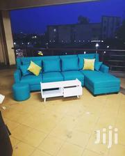 L,Sofa Set Six Seaters | Furniture for sale in Central Region, Kampala
