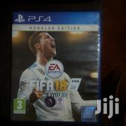 FIFA 18 Ps4 | Video Games for sale in Central Region, Kampala