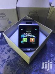 Brand New DZO8 Smart Watch With Simcard and Bluetooth | Accessories for Mobile Phones & Tablets for sale in Central Region, Kampala