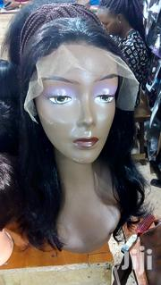 Human Wig With Aclosure | Hair Beauty for sale in Central Region, Kampala