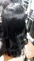 Human Wig With Aclosure | Hair Beauty for sale in Kampala, Central Region, Uganda
