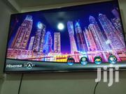 Brand New Boxed Hisense 60inches Smart UHD 4k TV | TV & DVD Equipment for sale in Central Region, Kampala