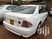 Toyota Altezza 2000 White | Cars for sale in Central Region, Kampala