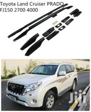 Roof Bars For Landcruiser New Model. | Vehicle Parts & Accessories for sale in Central Region, Kampala
