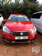 Suzuki SC 2014 Red | Cars for sale in Central Region, Kampala