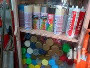 Spray Paint | Automotive Services for sale in Central Region, Kampala