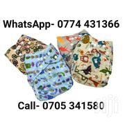 Baby Washable Diapers | Children's Clothing for sale in Central Region, Kampala