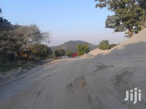 Stone Quarry On Sale, Seating On 65 Acres, Private Mailo Land, With