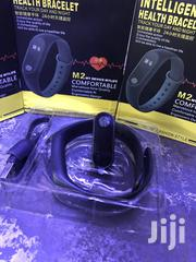 Brand New M2 Fitness Bracelet | Accessories for Mobile Phones & Tablets for sale in Central Region, Kampala
