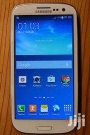 New Samsung Galaxy S3 8 GB White | Mobile Phones for sale in Central Region, Kampala