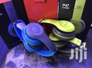Brand New Wireless P47 Headsets | Accessories for Mobile Phones & Tablets for sale in Central Region, Kampala
