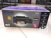 EPSON L805 Wi-Fi Photo Ink Tank Printer | Computer Accessories  for sale in Central Region, Kampala