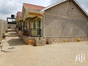 Two Bedrooms SELF-CONTAINED in Gayaza at Ugx.400k
