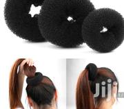 Donut Hair Bun | Hair Beauty for sale in Central Region, Kampala