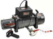 CAR WINCH FOR CARS | Vehicle Parts & Accessories for sale in Central Region, Kampala