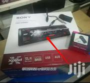Original Sony Radio With Bluetooth Adapter | Vehicle Parts & Accessories for sale in Central Region, Kampala