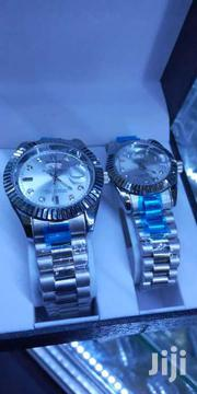 Rolex Swiss Made Designer Couple Watches | Watches for sale in Central Region, Kampala