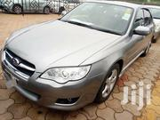 New Subaru Legacy 2008 Silver | Cars for sale in Central Region, Kampala