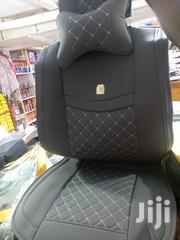 Seatcover Gray Your Best Brand | Vehicle Parts & Accessories for sale in Central Region, Kampala