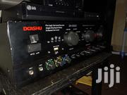 Amplifier -powerful | Audio & Music Equipment for sale in Central Region, Kampala