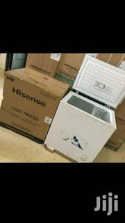 Hisense Chest Freezer 190L | Kitchen Appliances for sale in Central Region, Kampala
