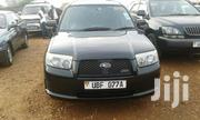 New Subaru Forester 2007 Black | Cars for sale in Central Region, Kampala