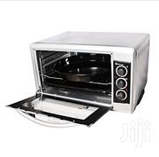 BLUEFLAME BF-0123 40 Liters Mini Oven Silver | Restaurant & Catering Equipment for sale in Central Region, Kampala