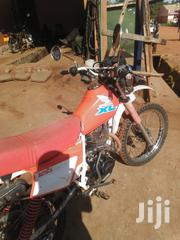 Honda Transalp XL600V 1996 Red | Motorcycles & Scooters for sale in Nothern Region, Lira