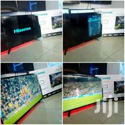 40inches Hisense Flat Screen Brand New | TV & DVD Equipment for sale in Central Region, Kampala