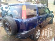 Honda CR-V 2000 2.0 4WD Blue | Cars for sale in Central Region, Kampala
