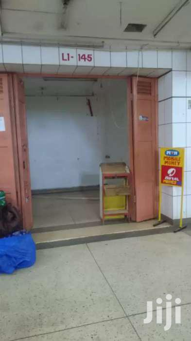 Shop For Rent In Town