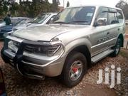 Toyota Land Cruiser Prado 1999 Gray | Cars for sale in Central Region, Kampala