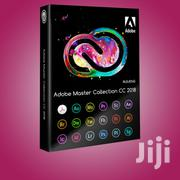 Adobe Master Collection CC V4 2018 | Computer Software for sale in Central Region, Kampala