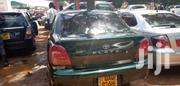 Toyota Platz 2001 Green | Cars for sale in Central Region, Kampala