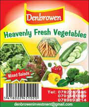 Vegetable And Fruit Supplies | Meals & Drinks for sale in Central Region, Kampala