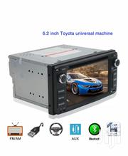 Car DVD Player For Toyota | Vehicle Parts & Accessories for sale in Central Region, Kampala