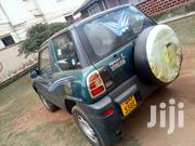 Toyota RAV4 2000 Automatic Green | Cars for sale in Central Region, Kampala