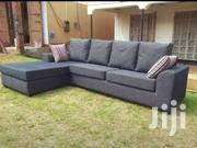 Teny L Shaped | Furniture for sale in Central Region, Kampala