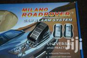Car Alarm Masters | Vehicle Parts & Accessories for sale in Central Region, Kampala