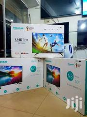 Brand New Boxed Hisense 50inches Smart Uhd | TV & DVD Equipment for sale in Central Region, Kampala