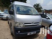 Toyota HiAce 2006 Silver | Buses for sale in Central Region, Kampala