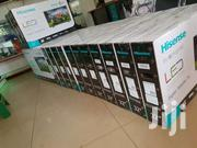 Brand New Boxed Hisense 32inches | TV & DVD Equipment for sale in Central Region, Kampala