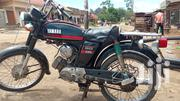 Yamaha 2006 Black | Motorcycles & Scooters for sale in Central Region, Masaka