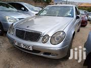 Mercedes-Benz E240 2004 Silver   Cars for sale in Central Region, Kampala