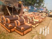 Lether Chairs   Furniture for sale in Central Region, Wakiso