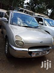 Toyota Duet 2003 Silver | Cars for sale in Central Region, Kampala