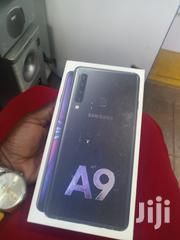 New Samsung Galaxy A9 128 GB Black | Mobile Phones for sale in Central Region, Kampala